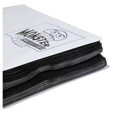 Monster - Mega Monster Matte White Trading Card Binder - Holds 720 Cards! Folder