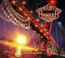Night Ranger - High Road (Deluxe) (NEW CD+DVD)