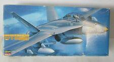 Hasegawa 1:72 TF-18A Hornet