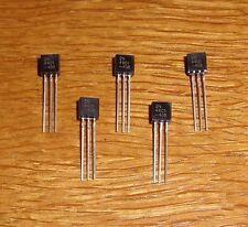 20 Transistoren  2 N 4401