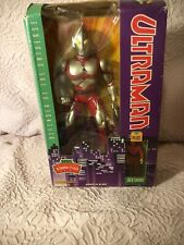 Ultraman Defender of the Universe Figure With Jack Shindo 5025 Dreamworks 1991
