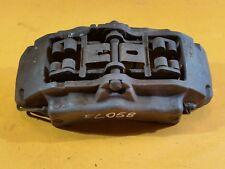 VW TOUAREG 5.0 TDI V10 2003 PASSENGER N/S FRONT LEFT BRAKE CALIPER 18ZL BREMBO