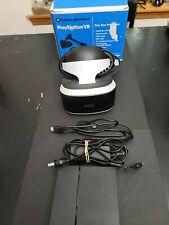 Sony PlayStation VR PS4 Psvr Accessory Bundle Set