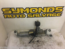 HONDA PRELUDE 1991 REAR BACK WIPER MOTOR WM-3208-1S