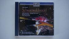 Leon Jessel - Schwarzwaldmädel - Schädle / Schramm / Schock / Ollendorff - CD