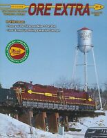 Ore Extra: Spring  2019 issue of the MISSABE Railroad Historical Society (NEW)