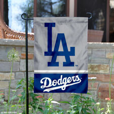 LA Dodgers Garden Flag and Yard Banner