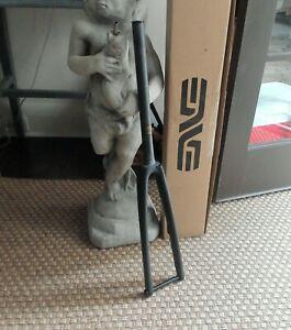 New ENVE Road Disc Brake Fork, uncut, flat mount, thru-axle, carbon fiber