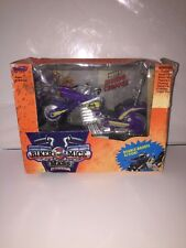 Vintage Biker Mice From Mars Modo's Mondo Chopper New In Beater Box Galoob 1993