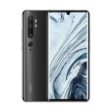Xiaomi Mi Note 10 - 128GB - Midnight Black (Ohne Simlock) (Dual-SIM) - Gebraucht