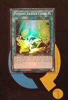 Trap of Board Eraser pgd-099 1st and trap of Eraser Super YGO Yugioh