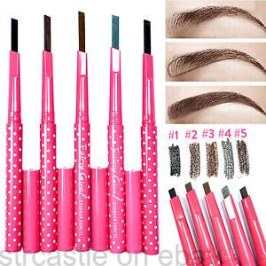 Eyebrow Eye Pencil Brow Makeup Cosmetics Liner Eye Microblade NEW