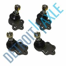 1997 1998 1999 Dodge Dakota Durango 2WD Front Upper and Lower Ball Joint Set