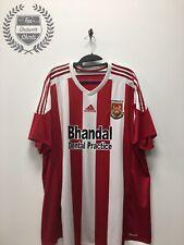 Stourbridge FC Home Football Shirt 2018/2019 Men's 2XL XXL