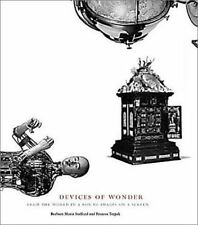 Devices of Wonder: From the World in a Box to Images on a Screen-ExLibrary