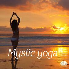 CD Biosphère - Compilations Evasion - Mystic Yoga