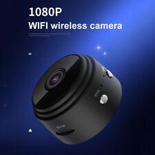 Mini Wireless WIFI IP Camera 1080P Smart Home Security Spy Camera Night Vision