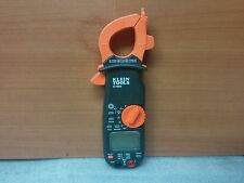 Klein Tools CL1000B 400 Amp A/C Digital Clamp Electrical Test Meter