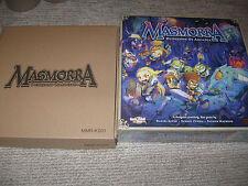 MASMORRA Dungeons Of Arcadia Kickstarter Exclusive Game Pledge Cool Mini or Not