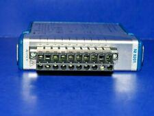 National Instruments Ni 9201 Screw Terminal C Series Voltage Input Module
