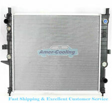 2190 Radiator For 1998-2003 Mercedes Benz ML320 3.2 V6 ML430 4.3 V8 ML500 5.0 V8