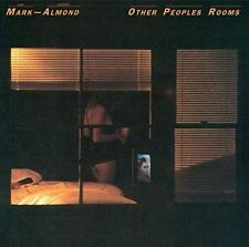 Other People's Rooms by Mark-Almond (CD, Oct-2015, Elemental Music)