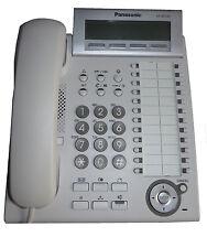 Panasonic Systemtelefon IP Telefon KX-NT343 in weiss  #80