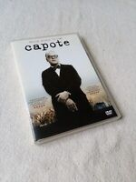 Capote 2005 NEUWERTIG Philip Seymour Hoffman / EN PL Czech Hungarian