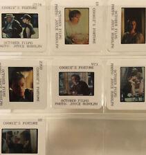 COOKIE'S FORTUNE (1999) Press Kit Photo Slides; Robert Altman; Liv Tyler