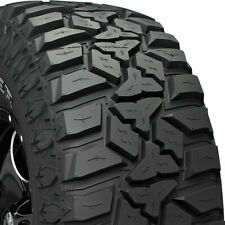 1 NEW 33 /1250-15 COOPER DISCOVERER MTP MUD TERRAIN 12.50R R15 TIRE 11965
