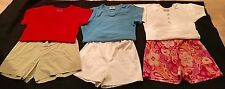 MATERNITY WEAR  ~~  SHORTS ........ Set of 3 ... NEW w/ Tags