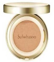 Sulwhasoo Perfecting Cushion EX 15g SPF 50+/PA +++ Wrinkle Care Whitening K-Beau
