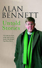 Untold Stories By Alan Bennett. 9780571228317