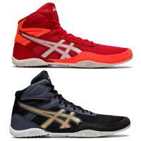 Asics Wrestling Shoes (boots) MATFLEX 6 Ringerschuhe Chaussures de Lutte Boxing