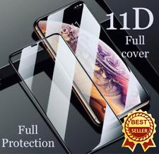 11D Glas Iphone 11 11 Pro Max X XR XS MAX Panzerfolie Full Schutzglas 9H