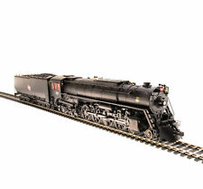BROADWAY LIMITED 2594 HO SCALE Milwaukee S-3 4-8-4, #260 Paragon3 Sound/DC/DCC