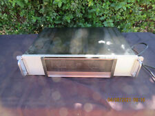 Carver M-500 Power Amplifier Powers Up #2