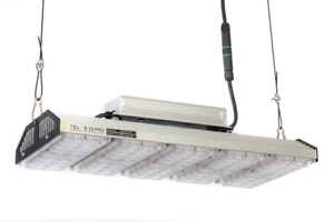TELOS 10 PRO LED Grow Light 285 W Pflanzenlampe Grow