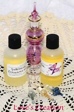 Lot Of 5 Fragrance Oils-4 oz Great For Candles & More!