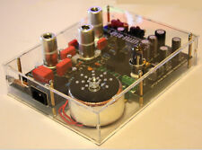 Little Bear T10 Pro Vacuum Tube Phono Pre-Amplifier MM Turntable RIAA HiFi V2.6