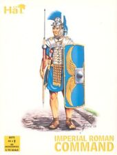 HaT 1/72 Imperial Roman Command # 8075