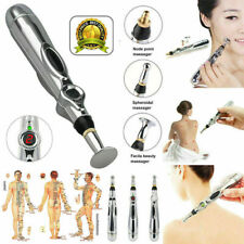 Electronic Therapy Zen Pen Acupuncture Meridian Energy Body Massage Pain Relief