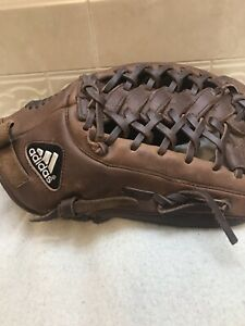 "Adidas Phenom PH-1250 12.5"" Baseball Softball Glove Right Hand Throw"