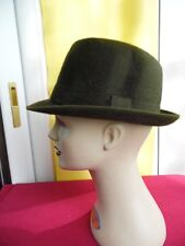 CAPPELLO VINTAGE-CHARLES HATTERS-HIGH QUALITY-FELTRO DI LEPRE-MIS. 58
