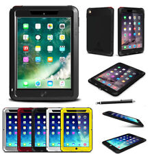 Waterproof Shockproof Metal Aluminum Gorilla Case Cover For iPad mini 2 3 7.9