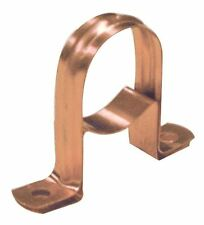 28mm Copper Saddle With Spacer