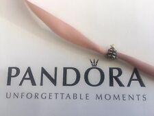 Authentic Pandora #790365 Christmas Tree Bead**RETIRED**