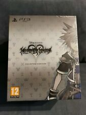 Kingdom Hearts HD 2.5 Remix Collector's Edition PAL/EU ***SEALED**MINT***