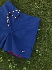 Patagonia Navy Shorts Size 34 OFFERS