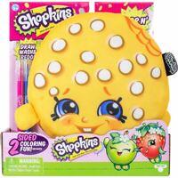 Shopkins Inkoos Color N Crear Kooky Cookie Juguete